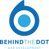 Behind The Dot